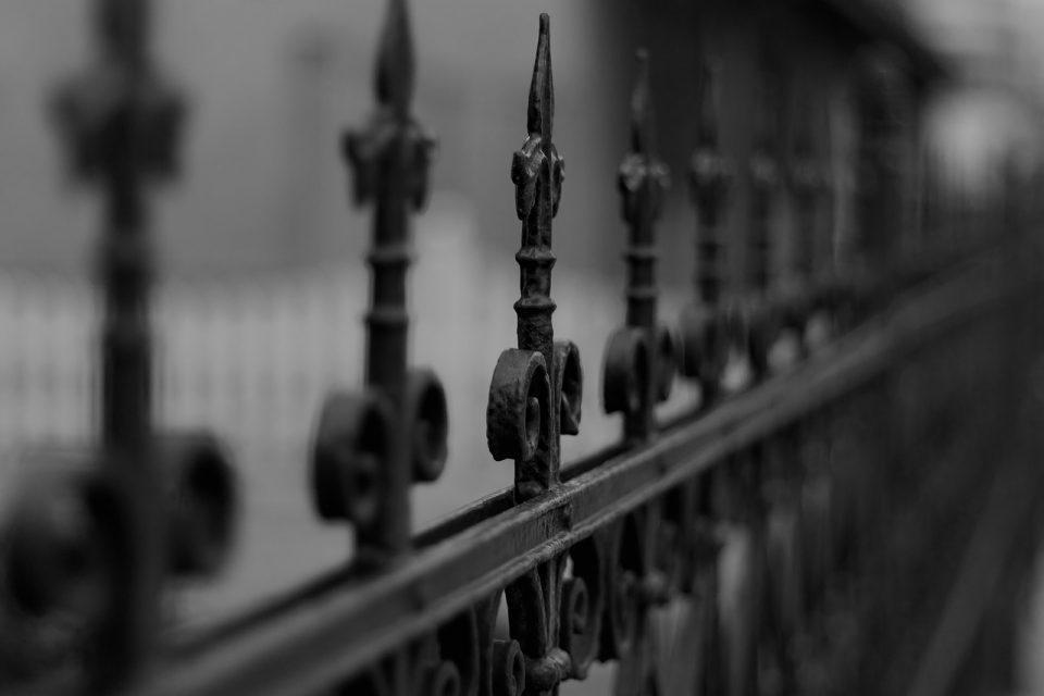 Quelle clôture garantit le plus votre sécurité ?