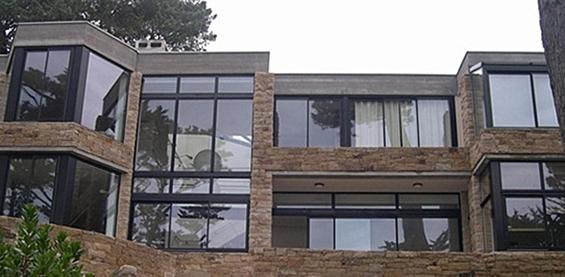 La menuiserie extérieure en aluminium, la solution design et durable