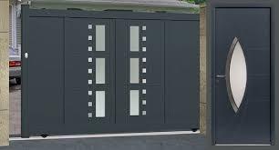 Les portails et les portes d'entrée : la qualité avant tout !