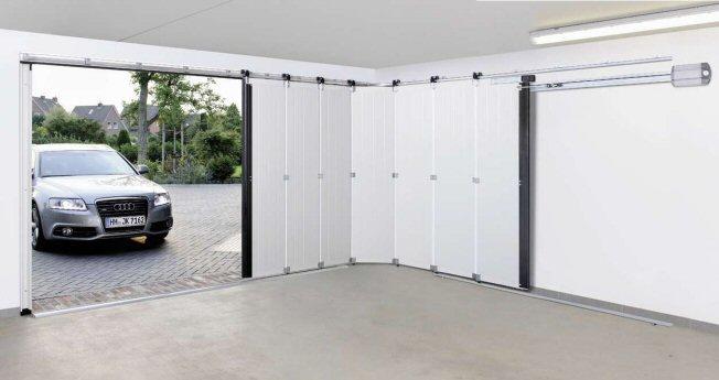Portails coulissants et portes de garage : tout savoir !
