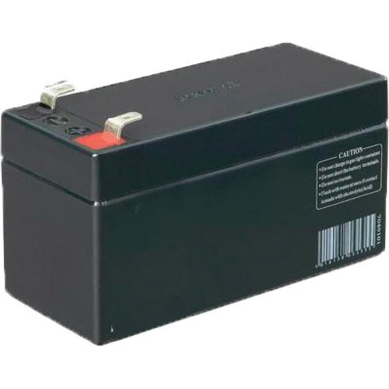 Quel est l'intérêt des batteries de secours d'automatisme ?