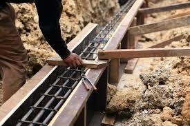 Fondation d'un mur de clôture, ce qu'il faut savoir